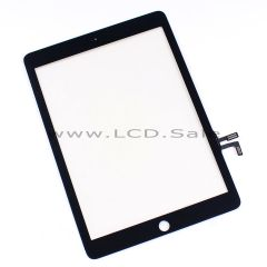 Black Glass Digitizer Touch Screen for iPad Air 1